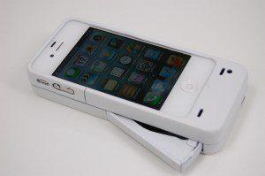 Dynamo - iPhone