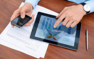 Tablet e Produtividade