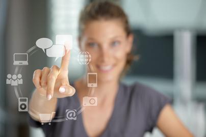 sistemas corporativos mobile