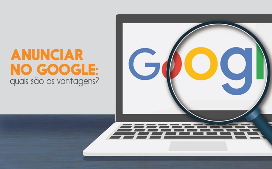 Appta Marketing Digital - Anúncios no Google - Quais são as vantagens
