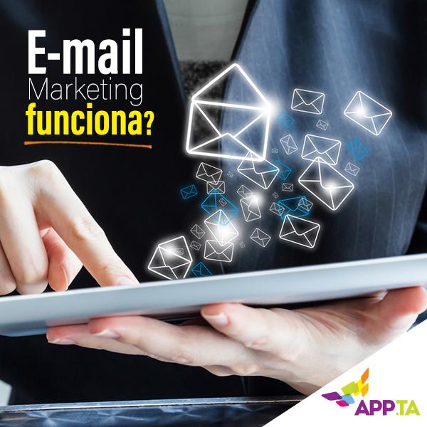E-mail marketing funciona? Para saber se uma plataforma é boa para o seu negócio, é importante compreender bem os seus objetivos e traçar estratégias.