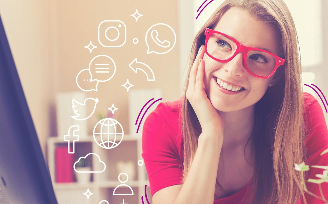 É melhor criar um departamento próprio para isso ou terceirizar o marketing digital da minha empresa? Descubra no blog da Appta!