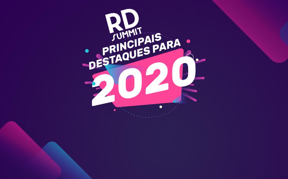 Nós estivemos no maior evento de Marketing Digital da América Latina. Quer saber quais foram os principais destaques do RD Summit?